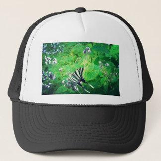 Beautiful Butterfly Shenandoah Valley Trucker Hat