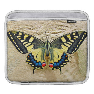 Beautiful Butterfly Sleeve For iPads