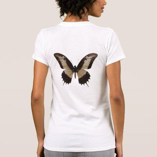 Beautiful Butterfly T-shirts