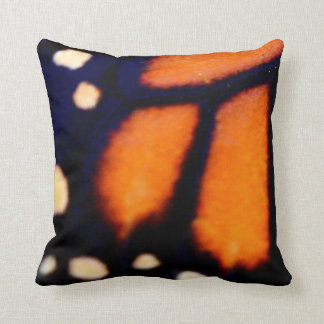 Beautiful Butterfly Wing Pillow 2