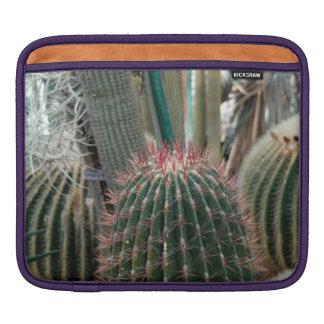 Beautiful Cactus Sleeves For iPads