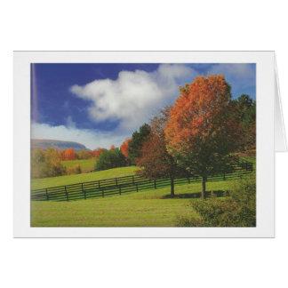 Beautiful Canada Landscape Niagara: LOWPRICE Gift Card