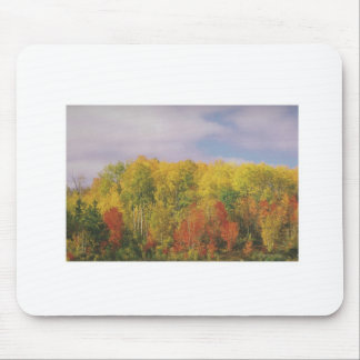 Beautiful CANADIAN Fall Season : LOWPRICE GIFTS Mouse Pad