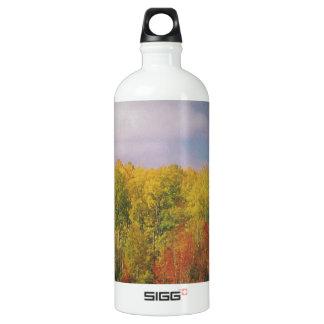 Beautiful CANADIAN Fall Season : LOWPRICE Water Bottle