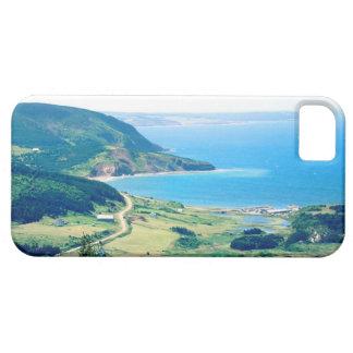 Beautiful Cape Breton Island iPhone SE/5/5s Case