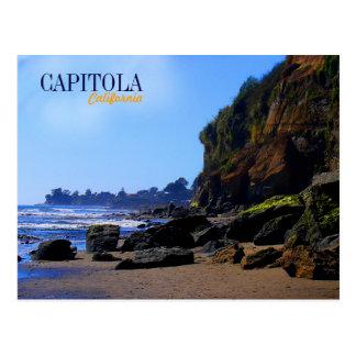 Beautiful Capitola Post Card