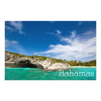 Beautiful Caribbean coast Flyer