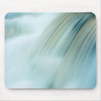 Beautiful Cascade Waterfall Mousepad