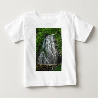 Beautiful Cascading Waterfall Baby T-Shirt