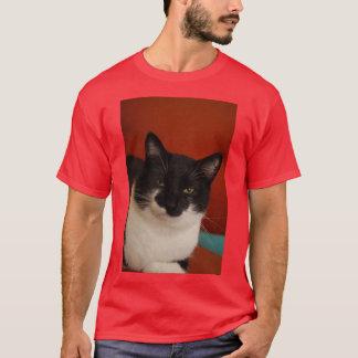 beautiful cat photo T-Shirt