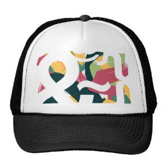 Beautiful Characters Trucker Hat