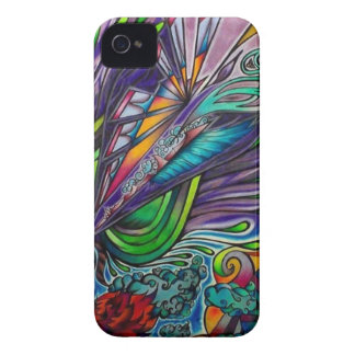 Beautiful Chasm Case-Mate iPhone 4 Case
