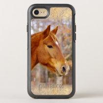 Beautiful Chestnut Horse iPhone 6/6s Otterbox