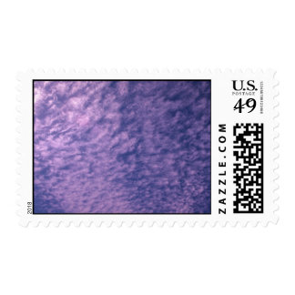 Beautiful Cirrocumulus Stamps
