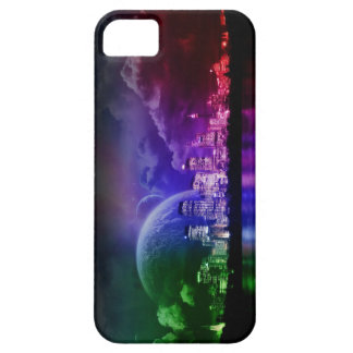 Beautiful City iPhone SE/5/5s Case