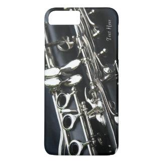 Beautiful Clarinet iPhone 7 Plus case