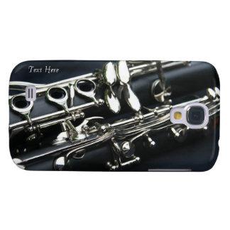 Beautiful Clarinet Samsung Galaxy Case