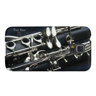 Beautiful Clarinet Samsung Galaxy S5 Case