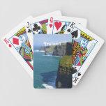 Beautiful Cliffs of Moher Card Deck