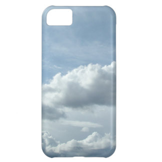 Beautiful clouds and sky.  Landscape photography. iPhone 5C Cover