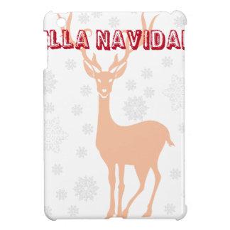 Beautiful Coleção Christmas/MigMich_ScZ iPad Mini Cover