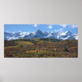 Beautiful Colorado Poster