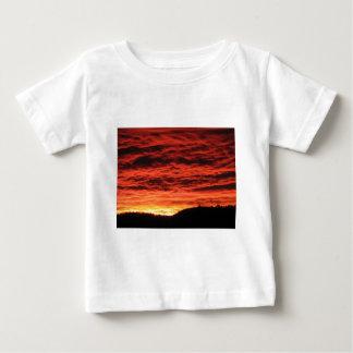 Beautiful Colorado Sunrise Baby T-Shirt