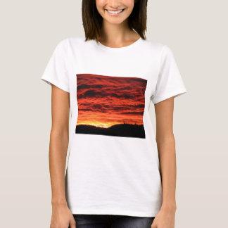Beautiful Colorado Sunrise T-Shirt