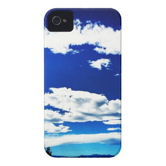 Beautiful Colorado View iPhone 4 Cover