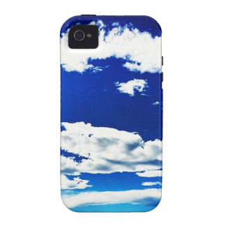 Beautiful Colorado View Vibe iPhone 4 Cover