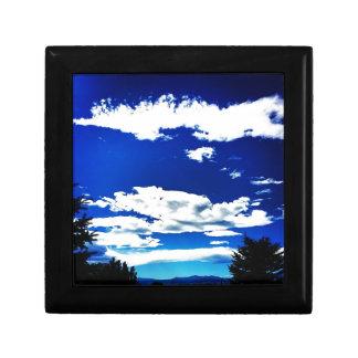 Beautiful Colorado View Gift Box