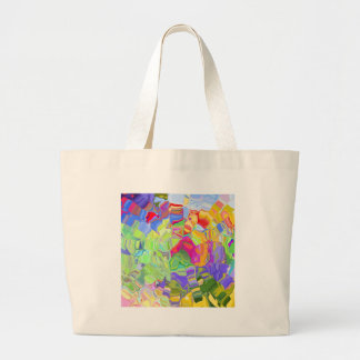 Beautiful Colorful Abstract Art Ice Cubes Gifts Bags