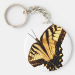 Beautiful  Colorful Butterfly Clothing and Gifts Key Chain
