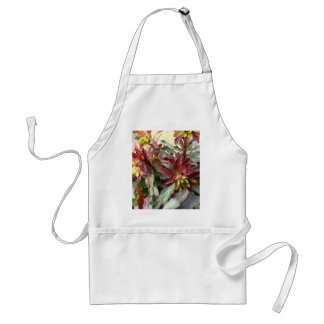Beautiful Coloured Flower Apron