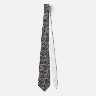 Beautiful Coneflowers in Bloom Tie
