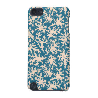 Beautiful Coral Pattern iPod Touch (5th Generation) Case