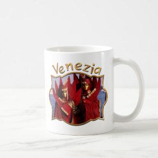Beautiful Couple of Lovers Coffee Mug