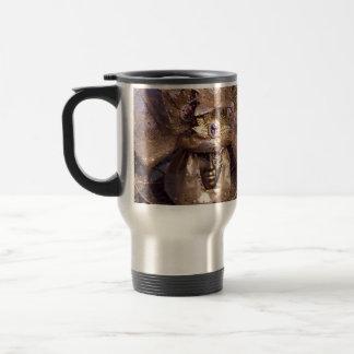 Beautiful Couple of Lovers Travel Mug