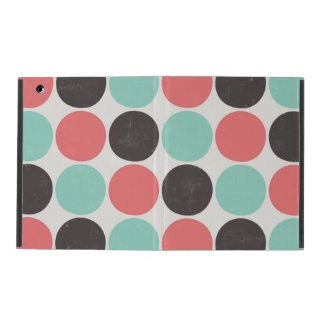 Beautiful Courageous Encouraging Clean iPad Case