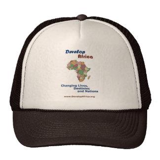 Beautiful Custom Cap Trucker Hat