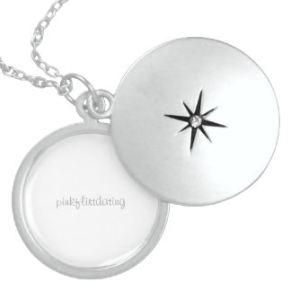 beautiful custom locket
