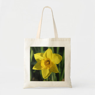 Beautiful Daffodil Tote Bag