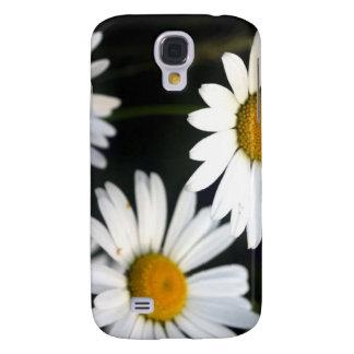 Beautiful Daisy Samsung Galaxy S4 Cover