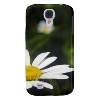 Beautiful Daisy Samsung Galaxy S4 Covers