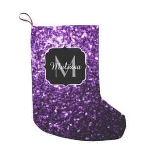 Sparkly Christmas Stockings & Sparkly Xmas Stocking Designs | Zazzle