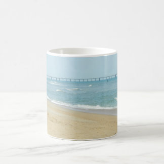 Beautiful Day at The Beach Coffee Mug