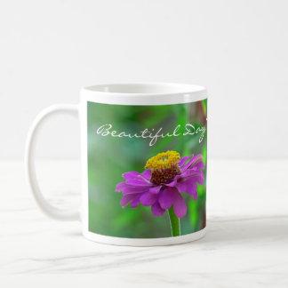 Beautiful Day! Coffee Mugs