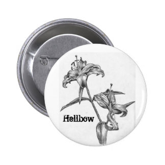 Beautiful day for ambition . . . pinback buttons