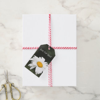 Beautiful Day Gift Tags
