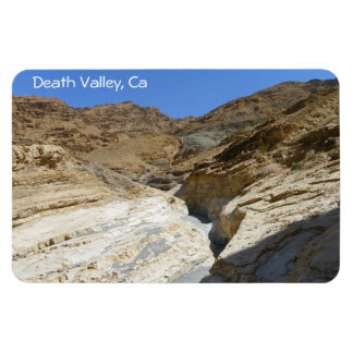 Beautiful Death Valley Flexible Magnet! Magnet